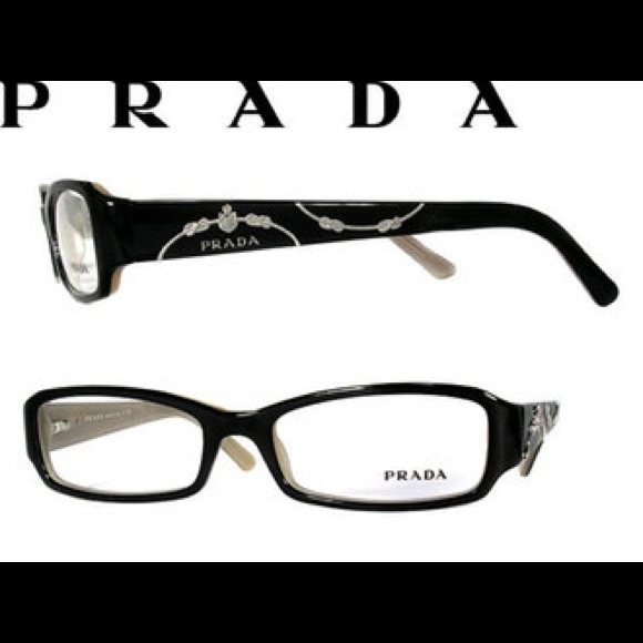 Prada Accessories | Eyeglasses Gorgeous Frames | Poshmark